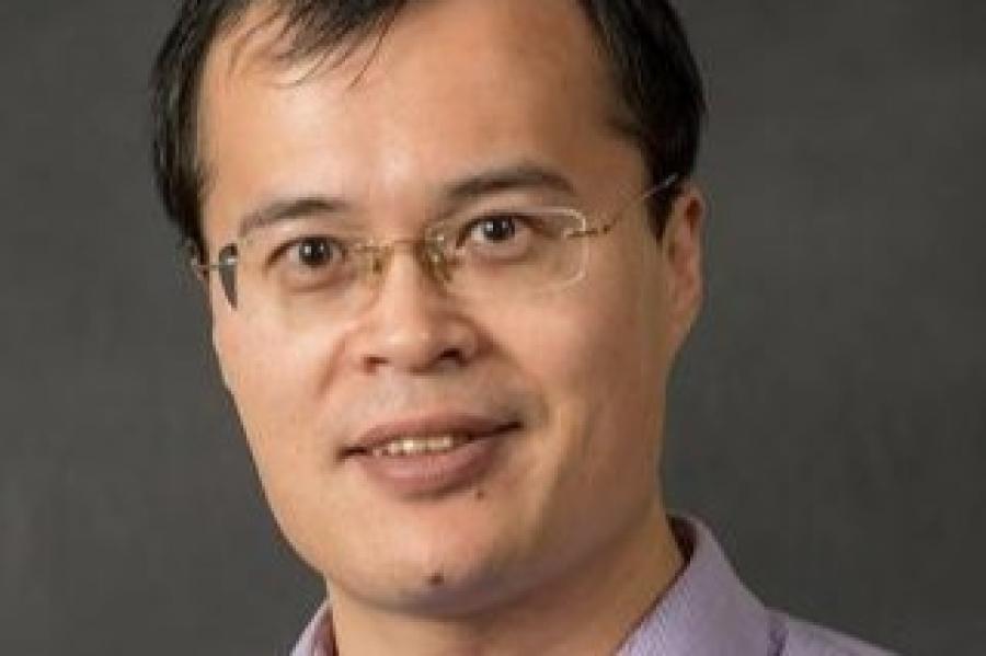 AGNR's Qi Develops New CRISPR-Cpf1 Gene Editing System for Plants