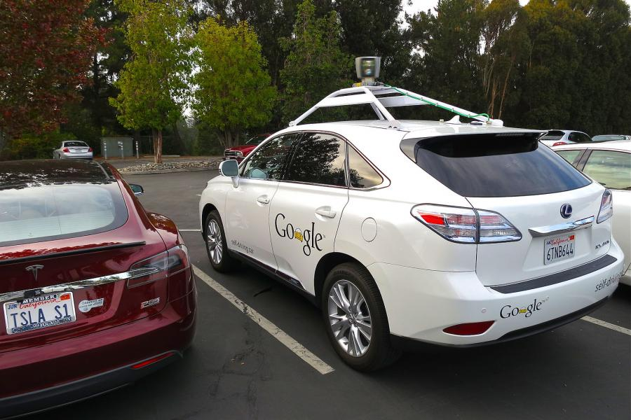 Diamondback: UMD Research on Driverless Cars Could Expand in 2018