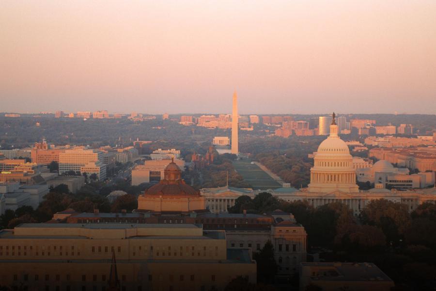 Washington, D.C. - Office