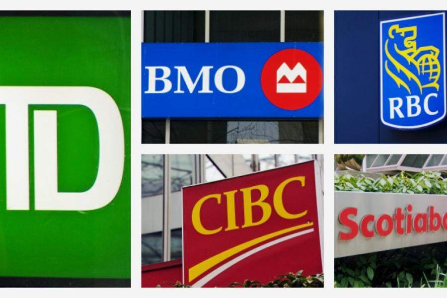 'We are all doing it': Employees at Canada's 5 big banks...
