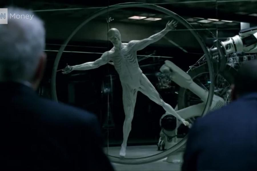 Westworld Is Raising Some Huge Issues About Our Future