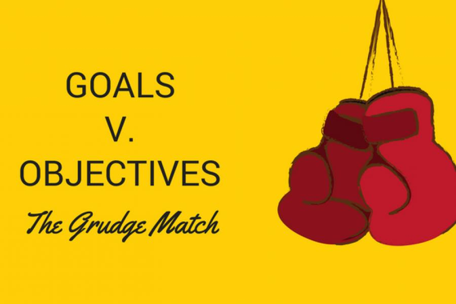What Really Happens When You Stop Setting Goals (And Get an...