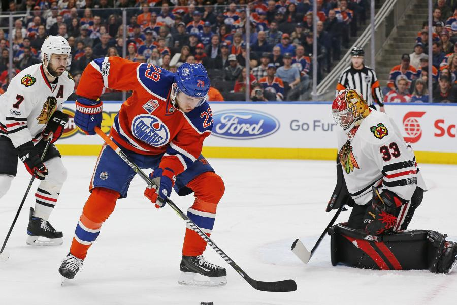Whatever the Value of Connor McDavid's Second Contract, It'll...
