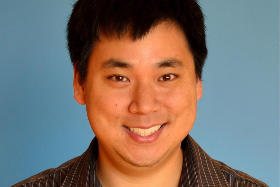 Wordstream's Larry Kim on Simplifying Internet Advertising for...