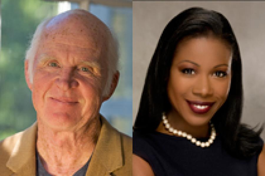 Dec. 6: WORLDWISE Lecture Series: Taylor Branch and Isabel Wilkerson in Conversation with Sherrilyn Ifill