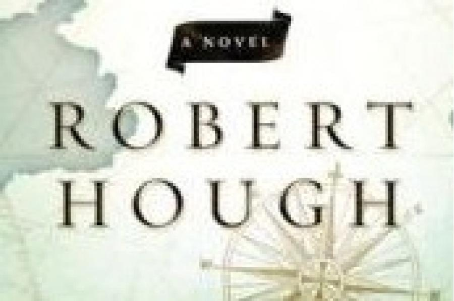 Write Reads #48 The Man Who Saved Henry Morgan by Robert Hough