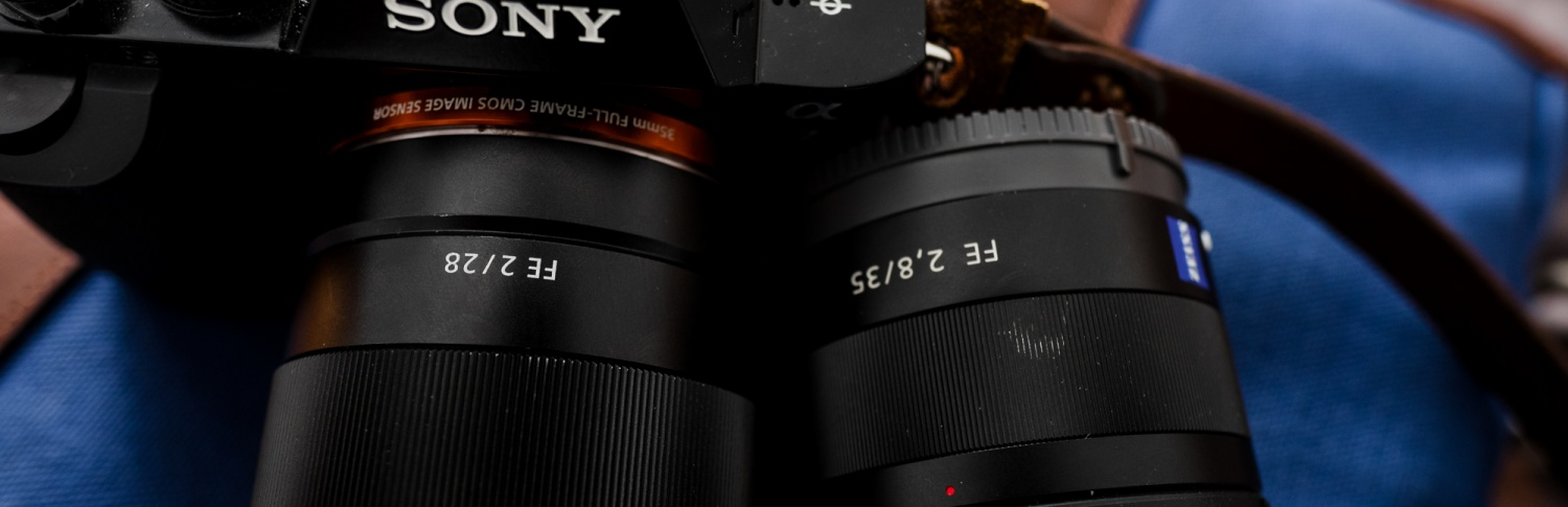 35mm vs 28mm Lenses: A Guide To Which One You Should Choose