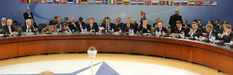 Blockchain developers Guardtime to design next-generation NATO...