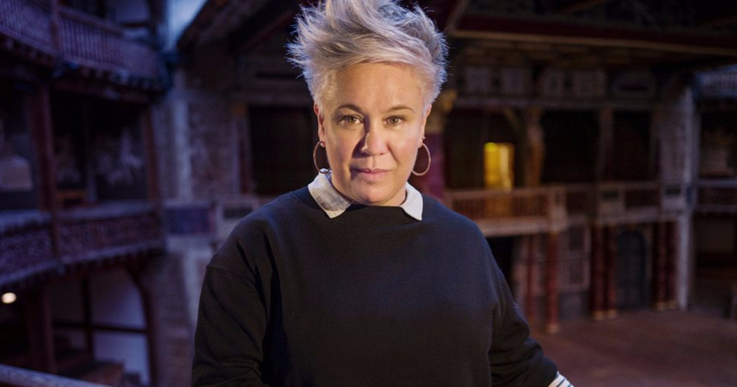 Emma Rice to step down as artistic director at Shakespeare's...