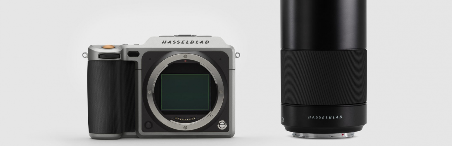 Hasselblad Introduces New Hasselblad 120mm f3.5 Macro Lens for...