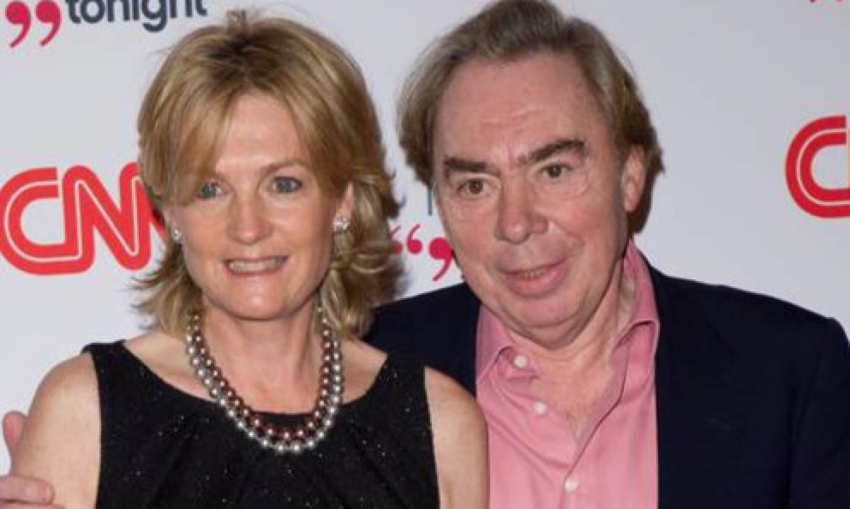 Lloyd Webber: 'I'm the most boring person I've met'