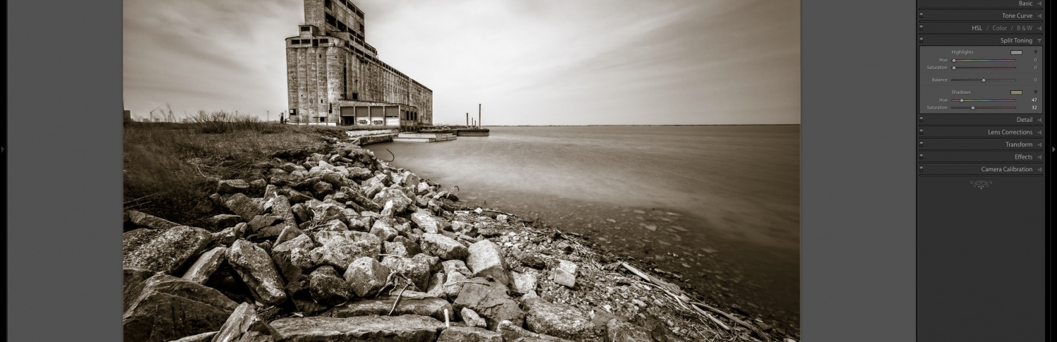 Lightroom Quick Tips - Episode 86: Sepia Tone & More - Anthony...