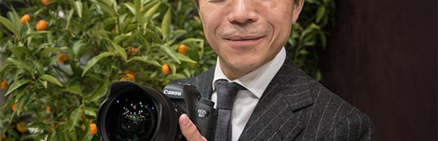 Sigma CEO confirms that they will launch Full Frame E-mount...