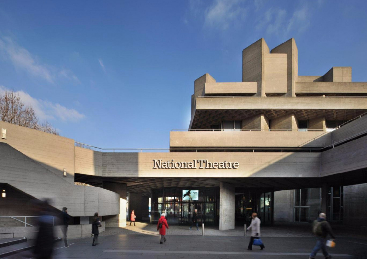 The National Theatre's blinding 2016 deserves a standing ovation