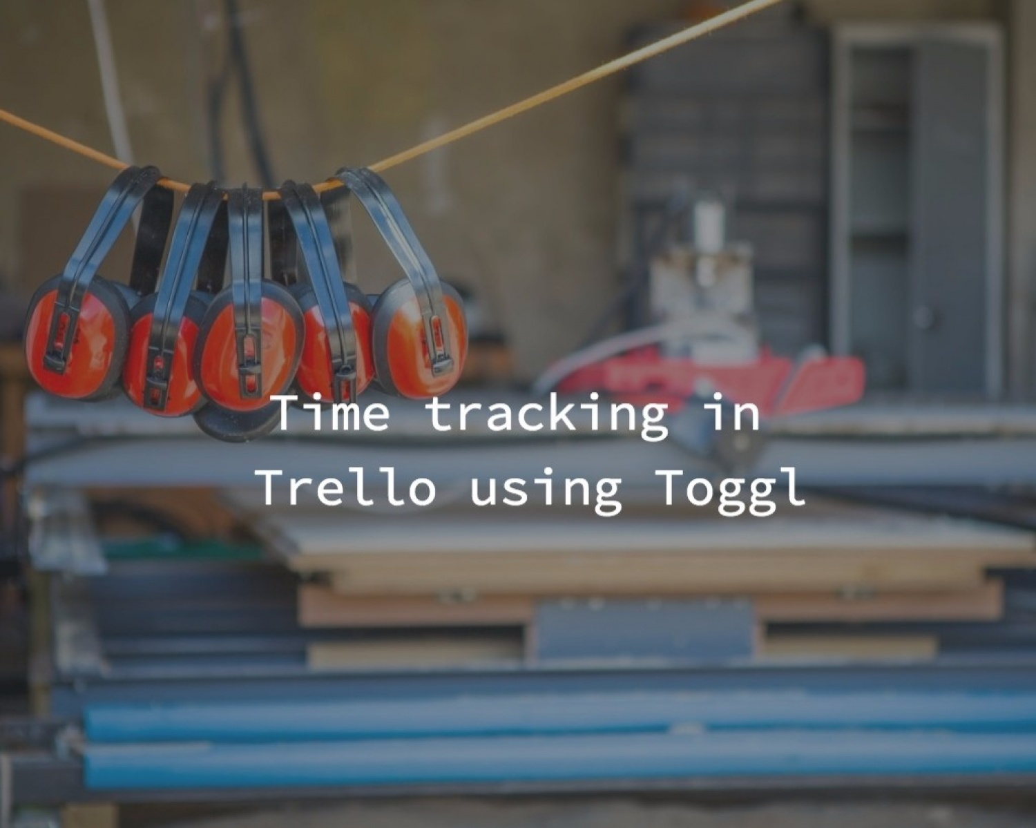 Time tracking in Trello using Toggl