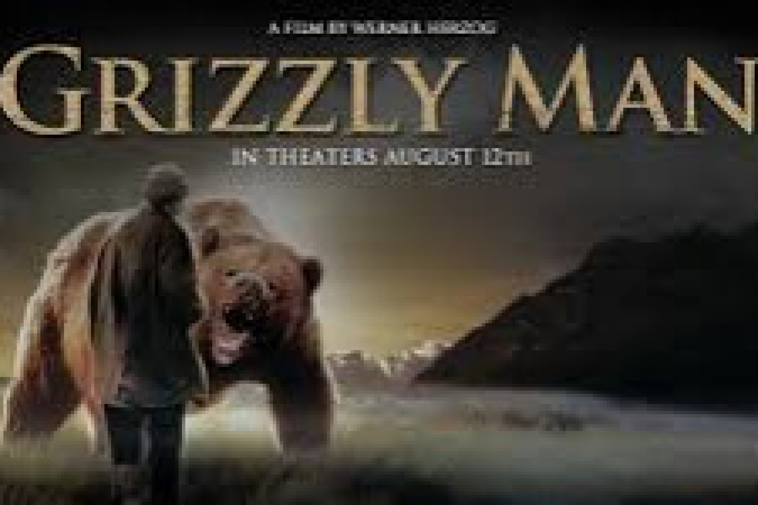 Trash, Art, And The Movies : TAATM #204: Grizzly Man vs. Roar