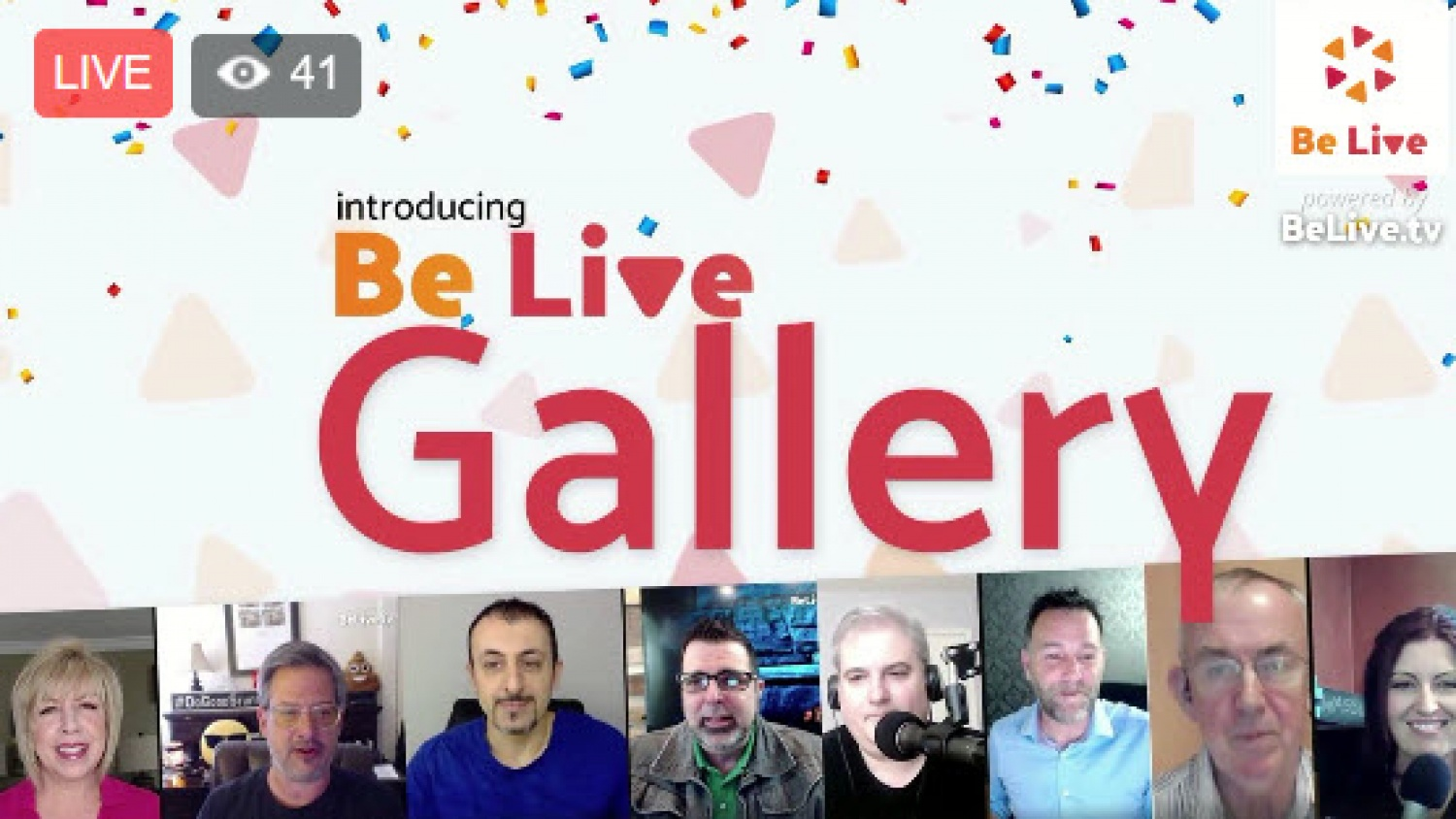 BeLive.tv to introduce a new image sharing feature