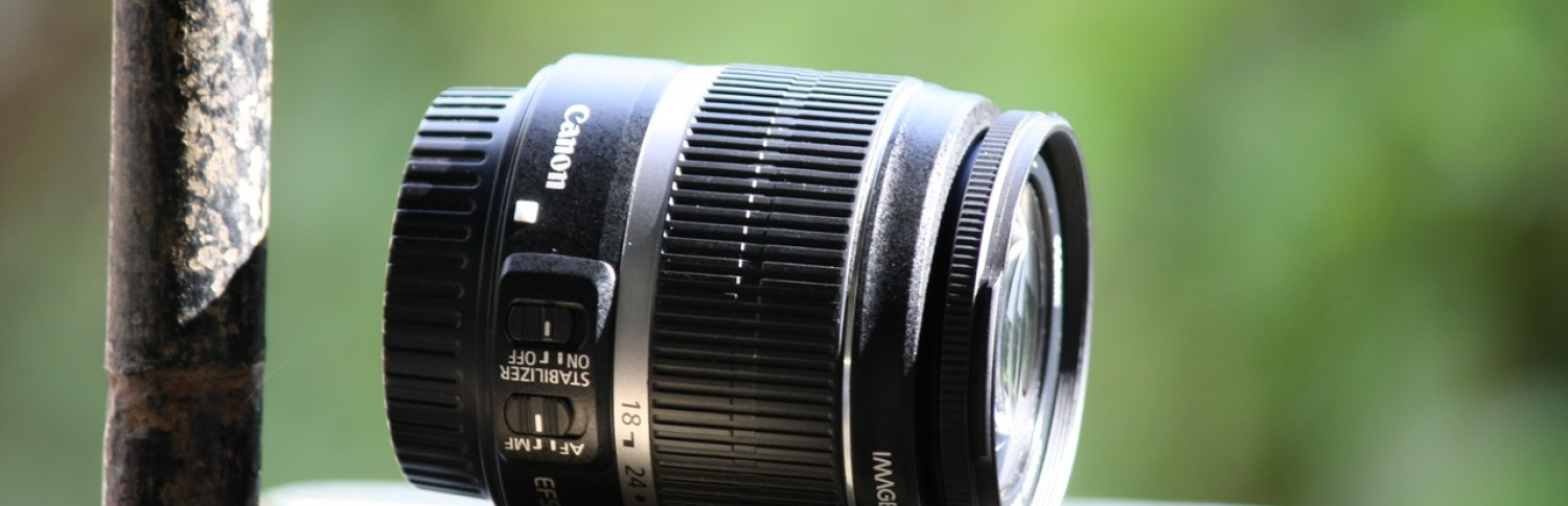 Your Old 18-55mm Kit Lens is More Capable Than You Think