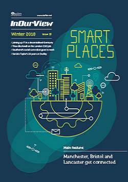 In Our View (Issue 13) – Smart places