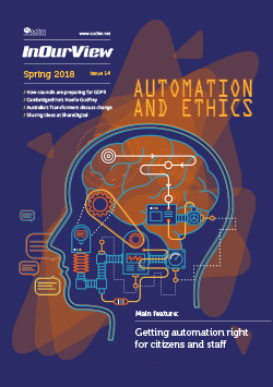 In Our View (Issue 14) – Automation and Ethics