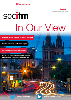 Publication: In Our View (Issue 2)