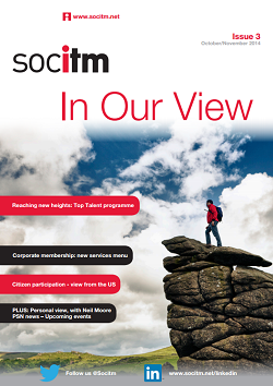 Publication: In Our View (Issue 3)