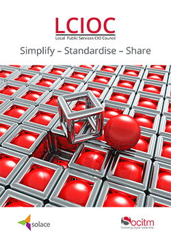 LCIOC: Simplify - Standardise - Share