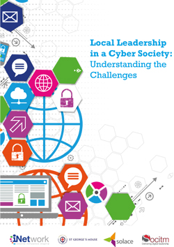 Local Leadership in a Cyber Society: Understanding the Challenges