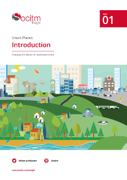 Smart Places - Guide 1: Introduction