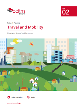 Smart Places - Guide 2: Travel and mobility