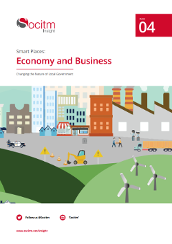Smart Places: Economy and Business
