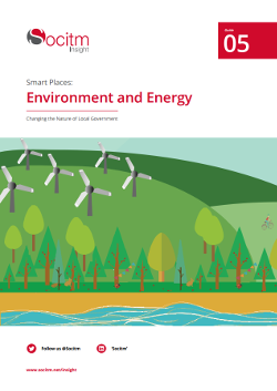 Smart Places: Environment and Energy