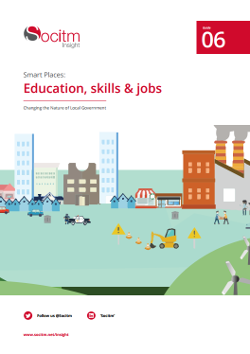 Smart Places: Education, skills and jobs
