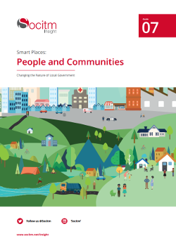 Smart Places: Community and People