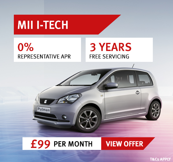 New Mii I-TECH - £99 per month