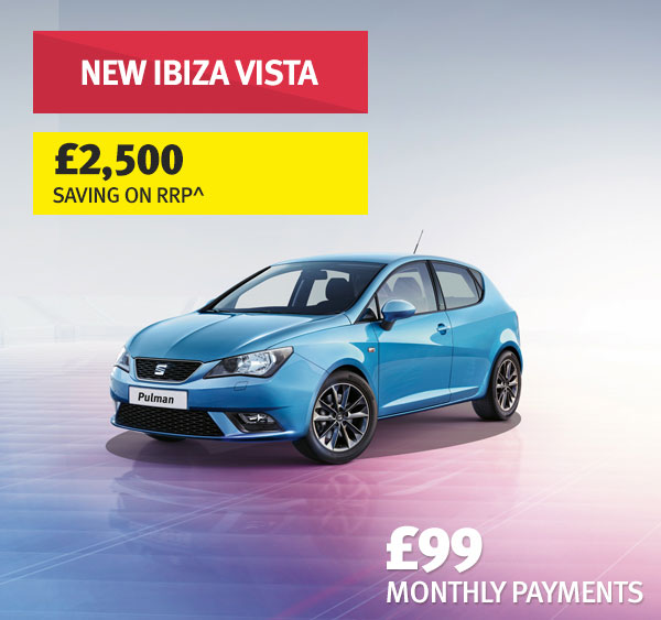 New Ibiza Vista - £159 Per Month / Deposit