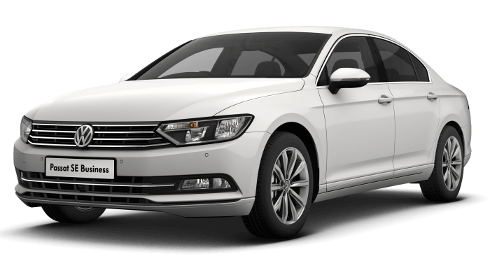 Passat Estate SE Business