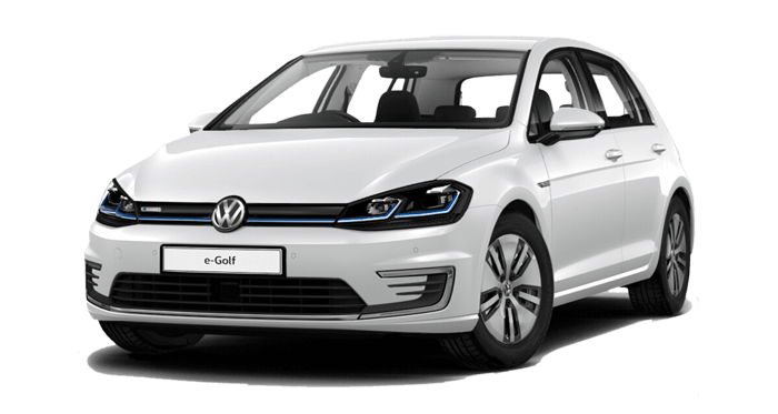 Volkswagen e-Golf Hatchback