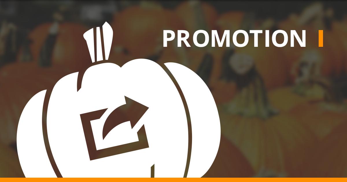 pumpyoursound com | Promotion
