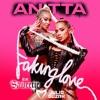 Anitta Feat Saweetie (Júlio Guzak Mashup)