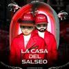 Stick & TOSCA - La Casa 💰Del Salseo LIVE🎶 SET