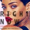 R & DG - Right Now (Dj João Reconstruction Mix)
