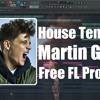 Martin Garrix FLP by ChrisfromtheDeep