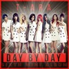 T - ARA - Day By Day ( TAM ONE MASHUP )