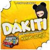 Bad Bunny, Jhay Cortez - Dákiti [Mambo Remix]
