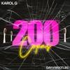 200 Copas (Dayvi Bootleg) RADIO EDIT