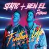100. Static & Ben El, Pitbull - Further Up