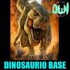 Ruben Espadas Dj Vando & Dani Destroy - Dinosaur