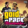 Gold Pack (Moombahton) | Exclusivo
