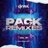 Especial Pack Remixes Dj Nev Vol.39